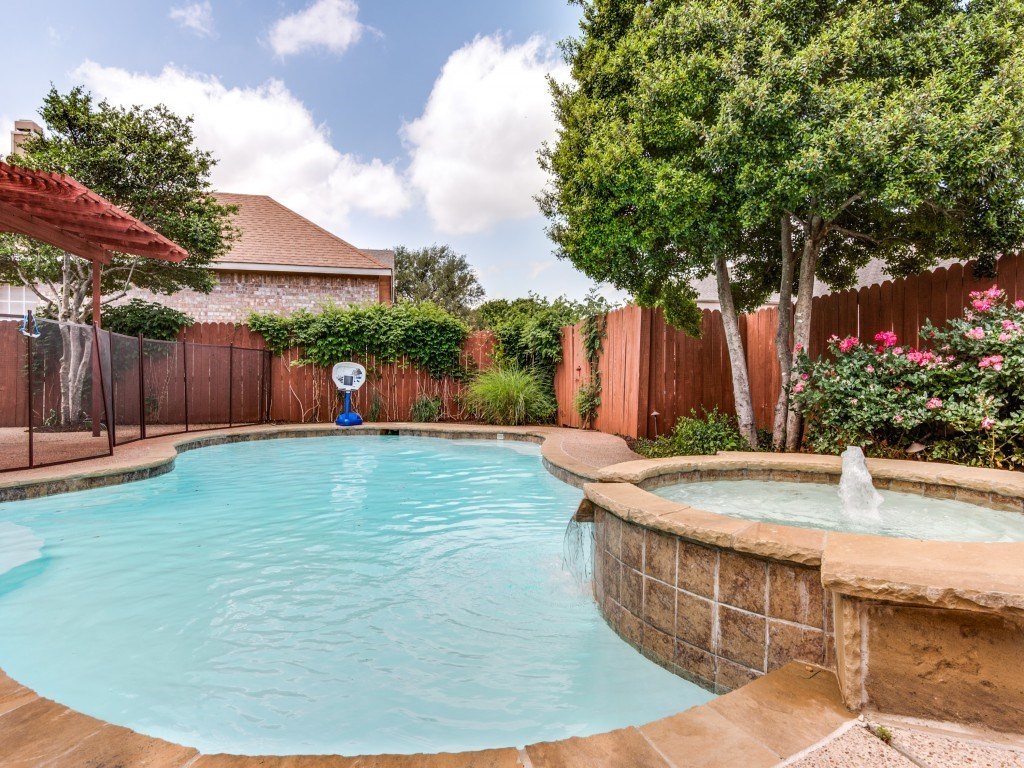 Sold Property | 4525 Reunion Drive Plano, Texas 75024 22
