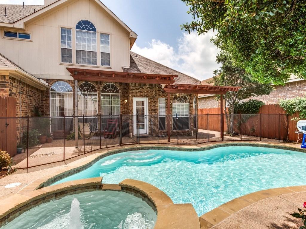 Sold Property | 4525 Reunion Drive Plano, Texas 75024 24