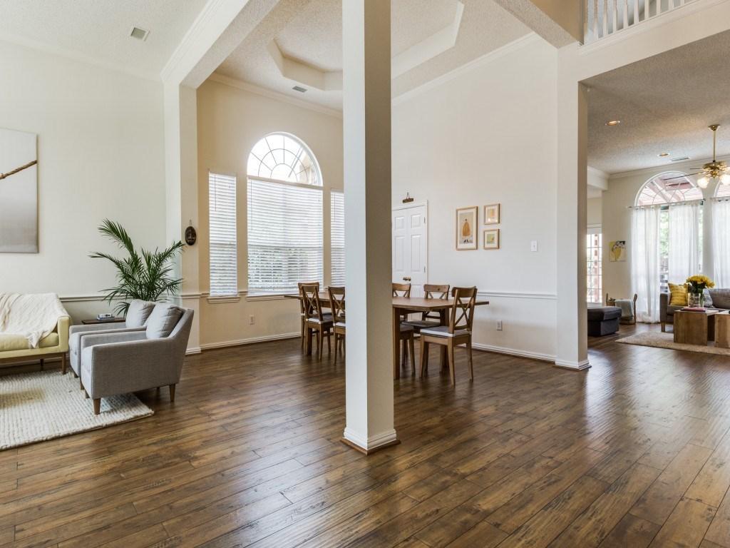 Sold Property | 4525 Reunion Drive Plano, Texas 75024 3