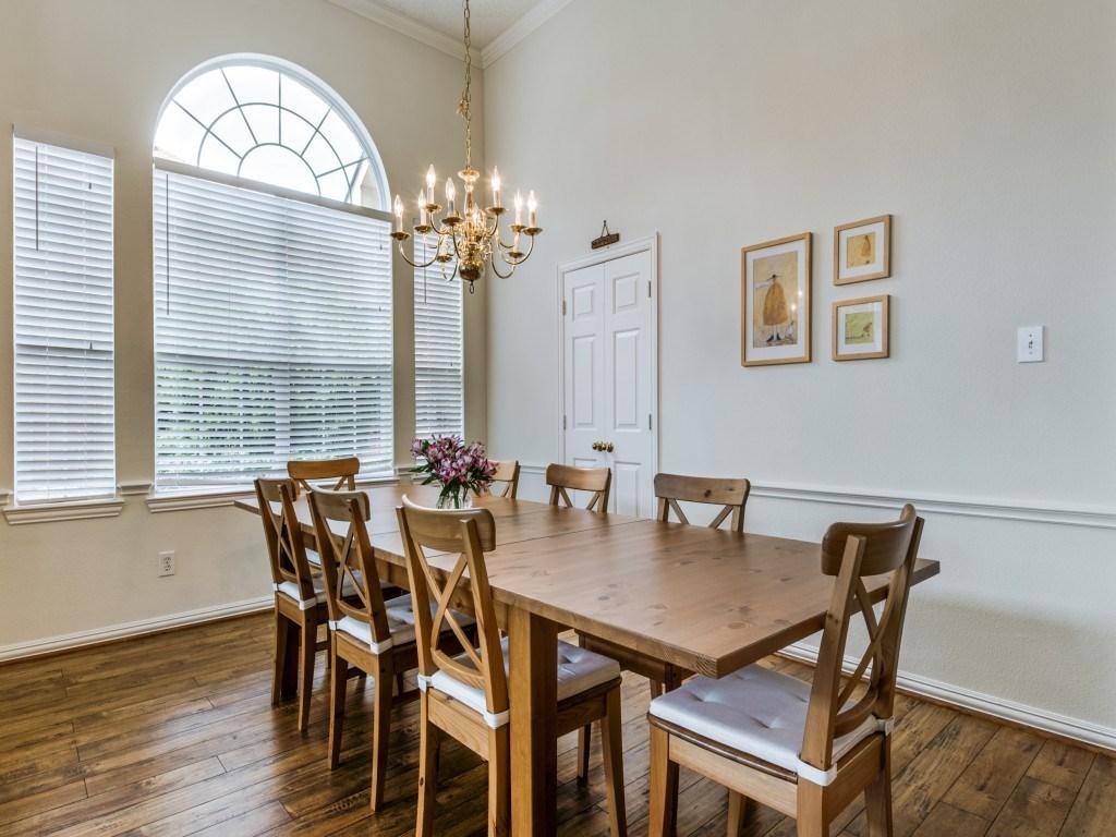 Sold Property | 4525 Reunion Drive Plano, Texas 75024 5
