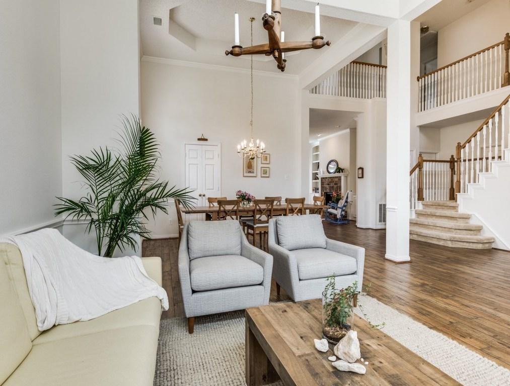 Sold Property | 4525 Reunion Drive Plano, Texas 75024 6