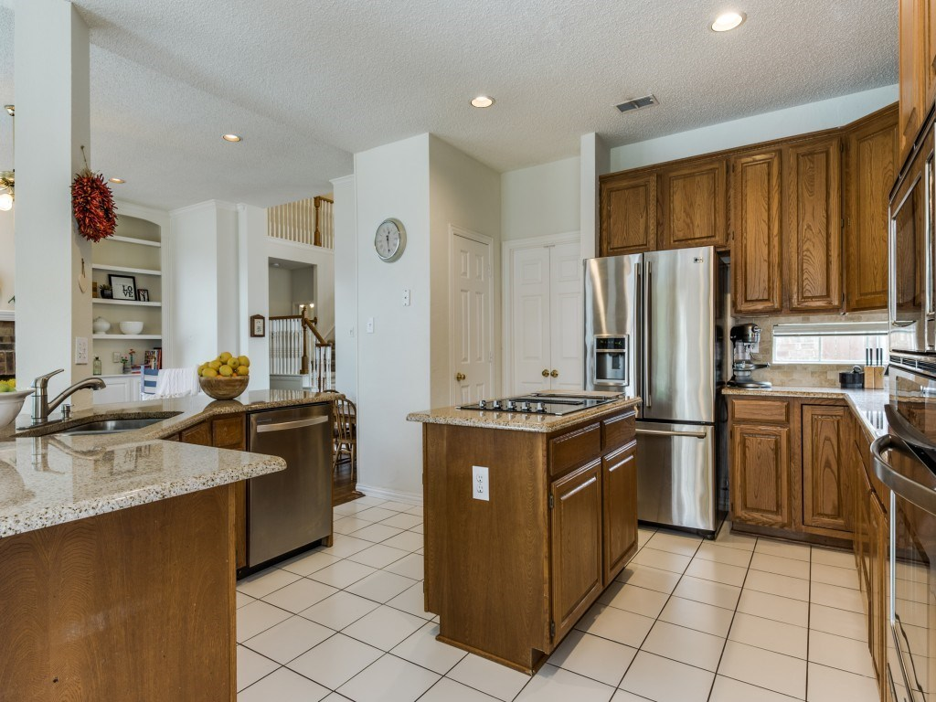 Sold Property | 4525 Reunion Drive Plano, Texas 75024 7