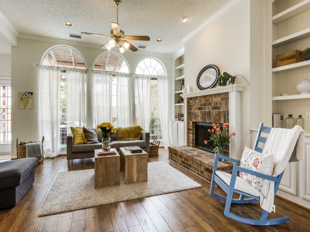 Sold Property | 4525 Reunion Drive Plano, Texas 75024 9