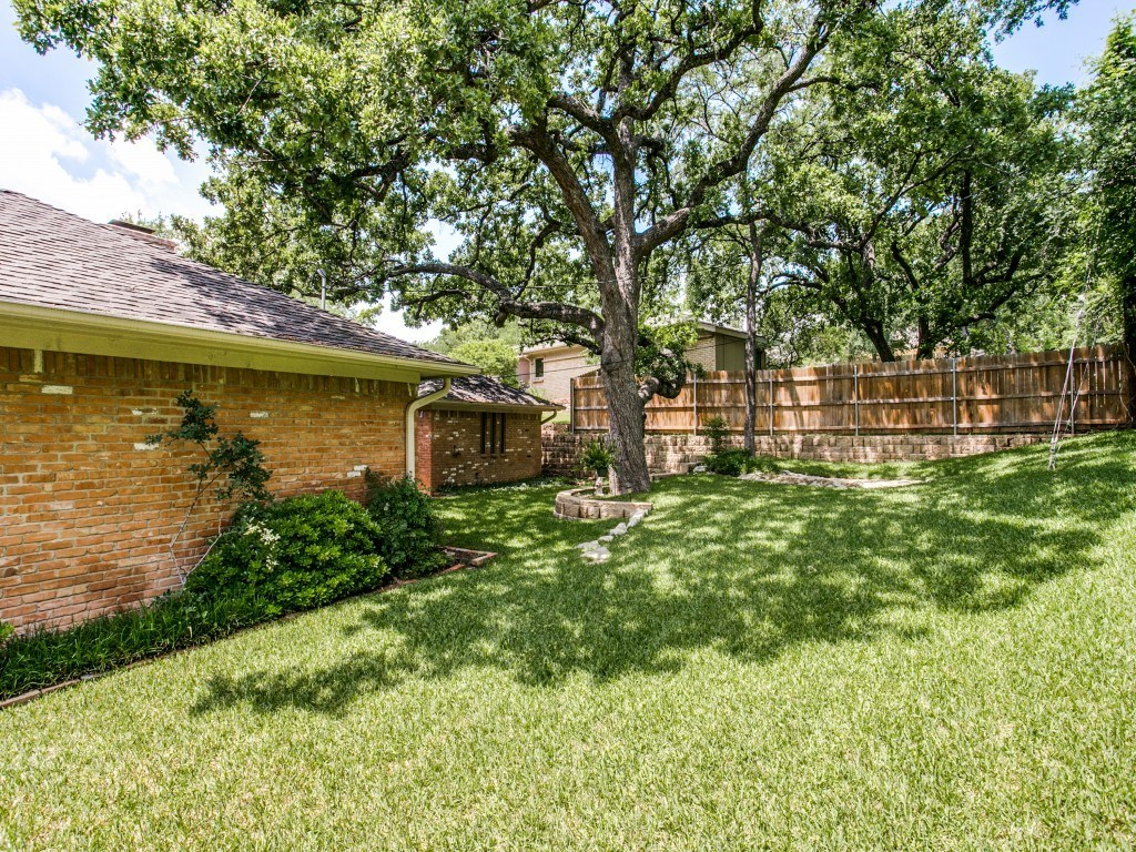 Sold Property | 2101 Stonehill Court Arlington, Texas 76012 22