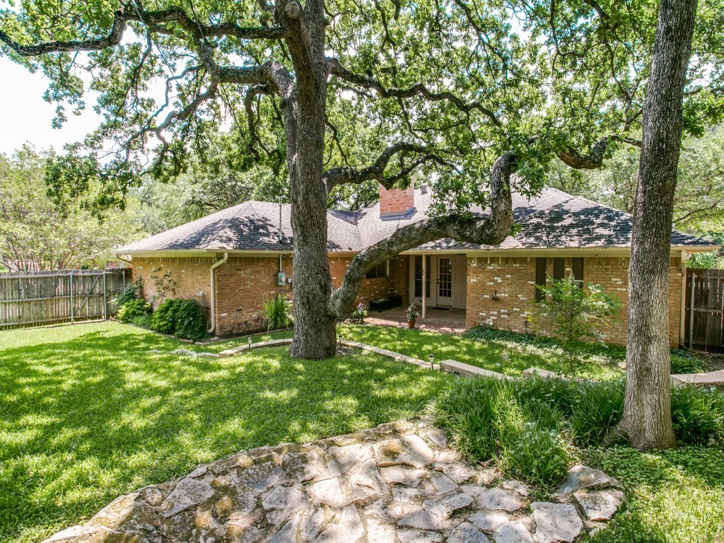 Sold Property | 2101 Stonehill Court Arlington, Texas 76012 24