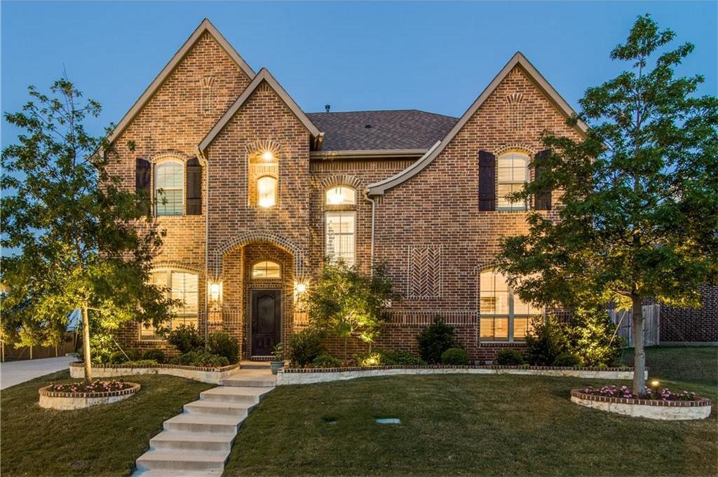 Sold Property | 2914 Broken Spoke Lane Rockwall, Texas 75087 0