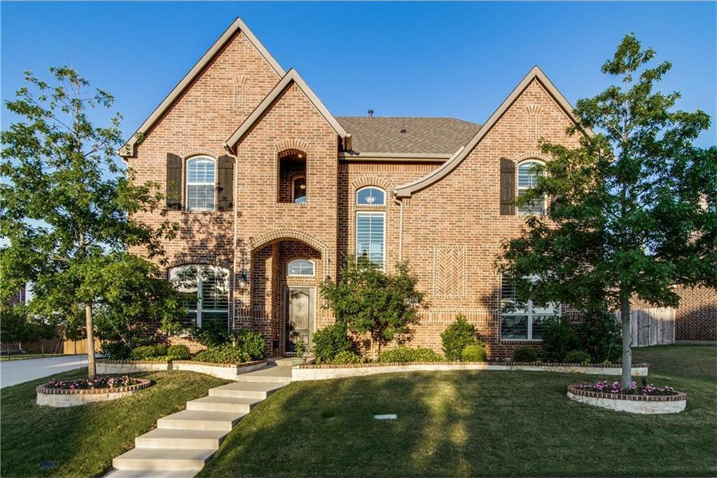 Sold Property | 2914 Broken Spoke Lane Rockwall, Texas 75087 2