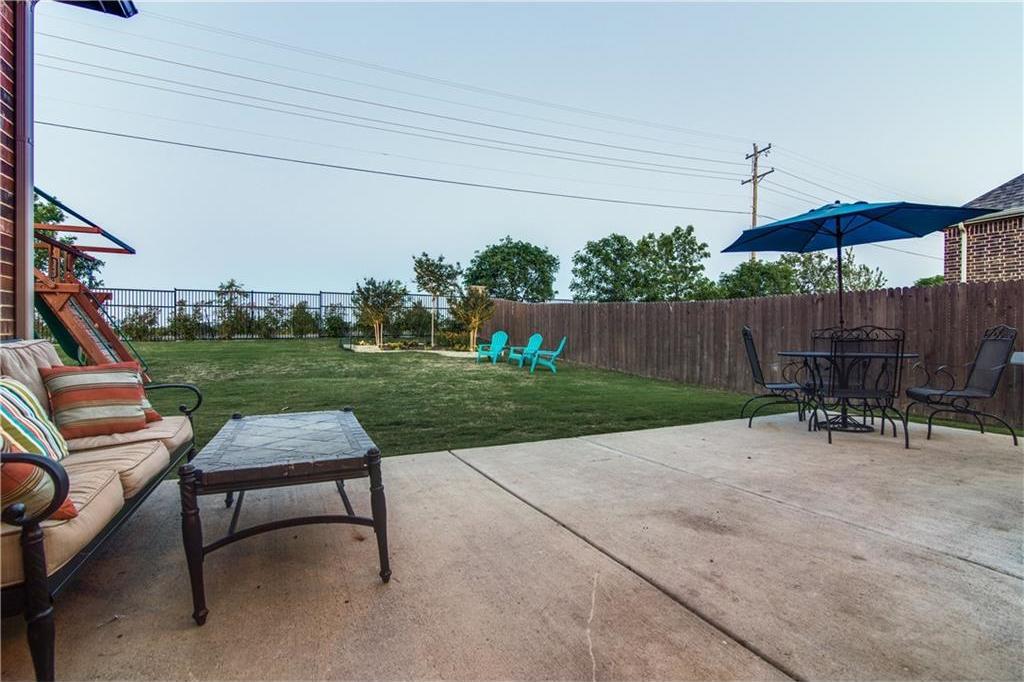 Sold Property | 2914 Broken Spoke Lane Rockwall, Texas 75087 30