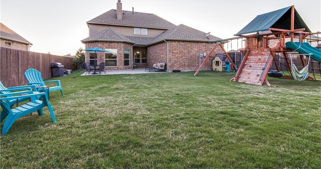 Sold Property | 2914 Broken Spoke Lane Rockwall, Texas 75087 32