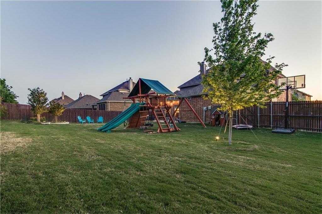 Sold Property | 2914 Broken Spoke Lane Rockwall, Texas 75087 34