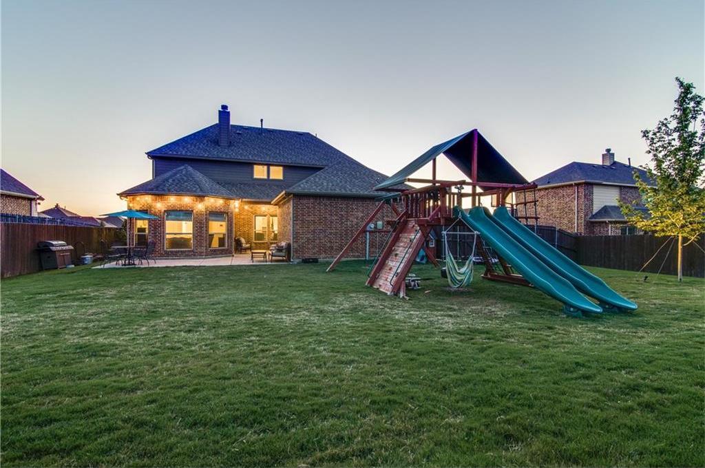 Sold Property | 2914 Broken Spoke Lane Rockwall, Texas 75087 35
