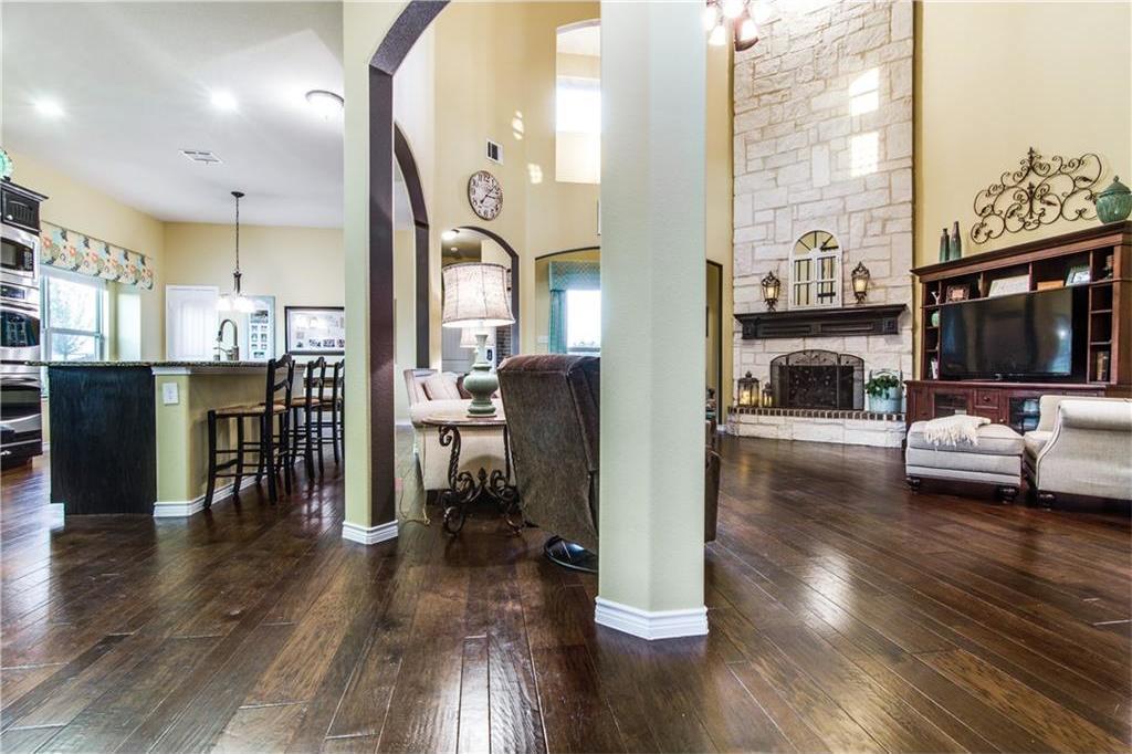 Sold Property | 2914 Broken Spoke Lane Rockwall, Texas 75087 5
