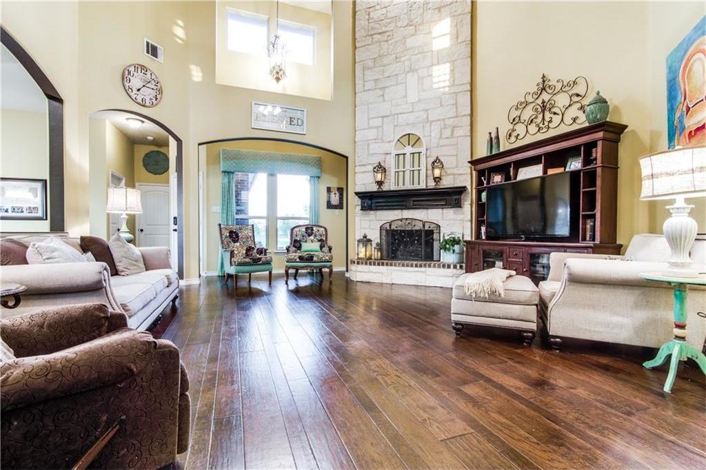 Sold Property | 2914 Broken Spoke Lane Rockwall, Texas 75087 7