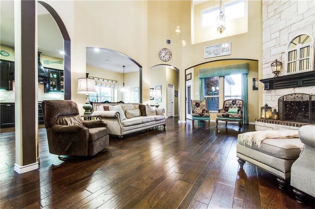 Sold Property | 2914 Broken Spoke Lane Rockwall, Texas 75087 8