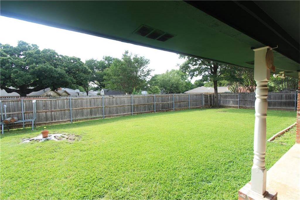 Sold Property | 1806 Rhinevalley Drive Arlington, Texas 76012 10
