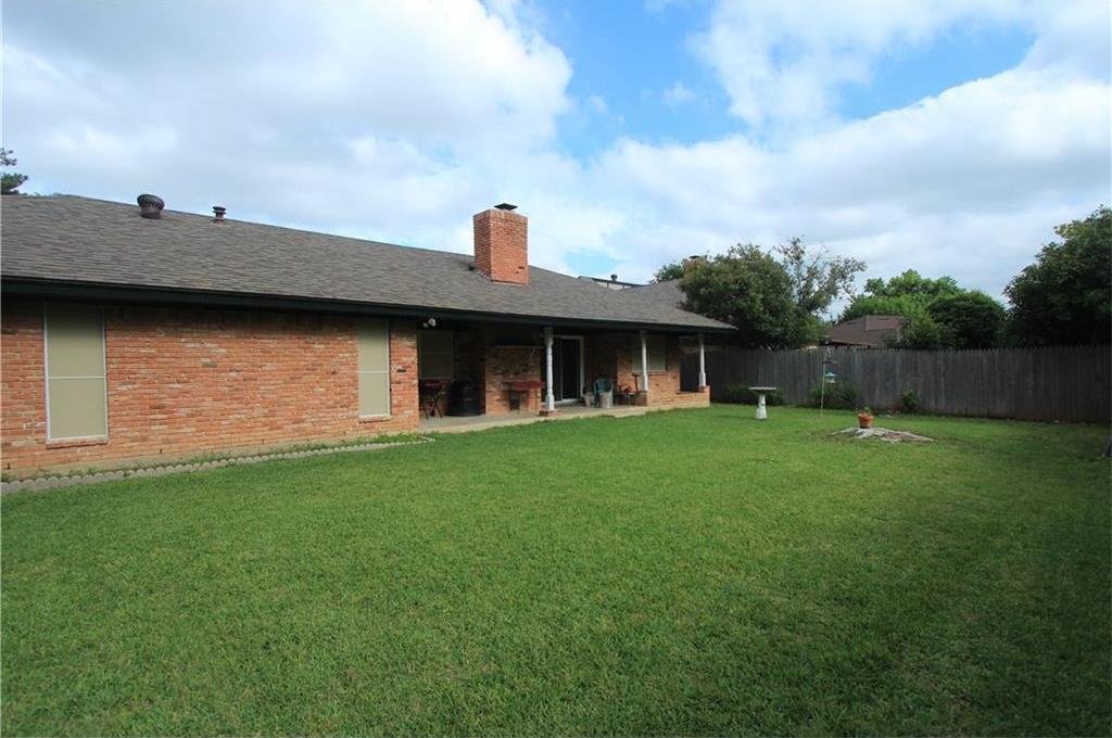 Sold Property | 1806 Rhinevalley Drive Arlington, Texas 76012 12