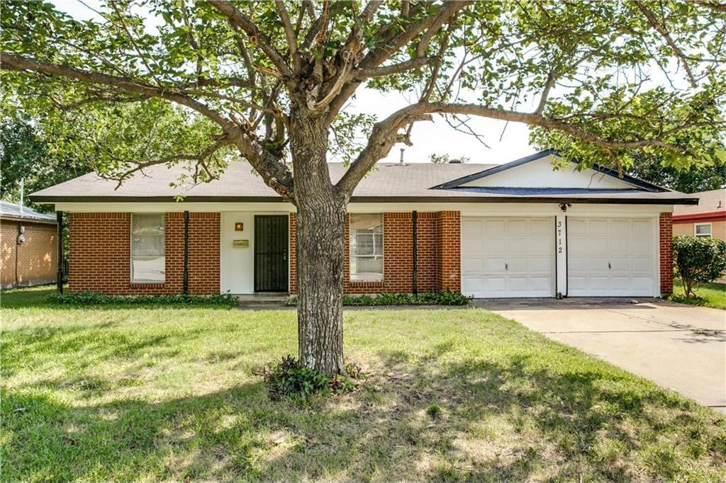 Sold Property | 3712 Carriage Hill Drive Forest Hill, Texas 76140 0