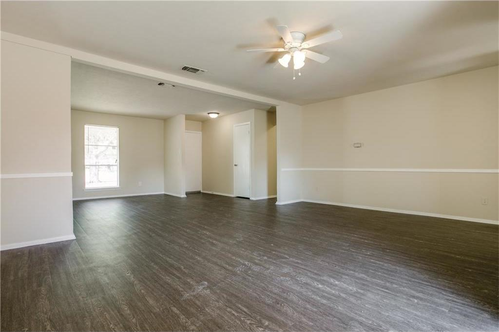 Sold Property | 3712 Carriage Hill Drive Forest Hill, Texas 76140 5