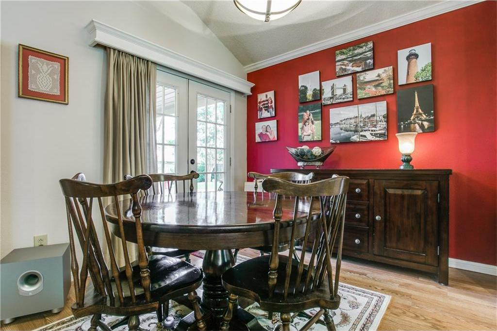 Sold Property | 502 British Court Arlington, Texas 76002 11