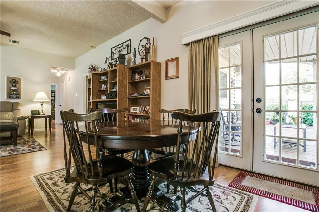 Sold Property | 502 British Court Arlington, Texas 76002 12