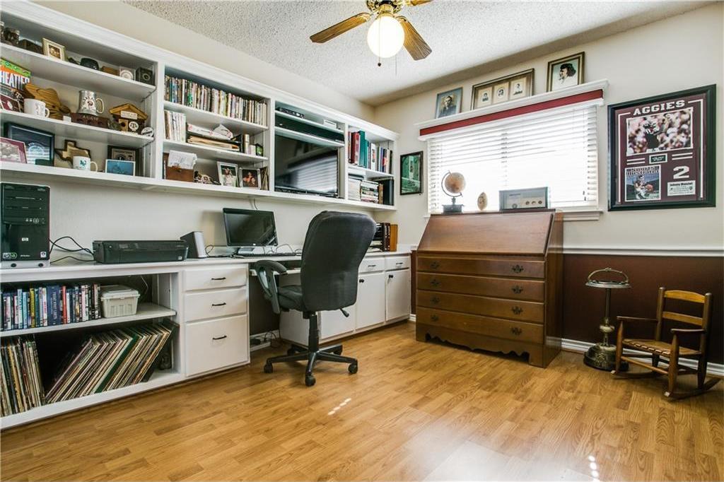 Sold Property | 502 British Court Arlington, Texas 76002 18