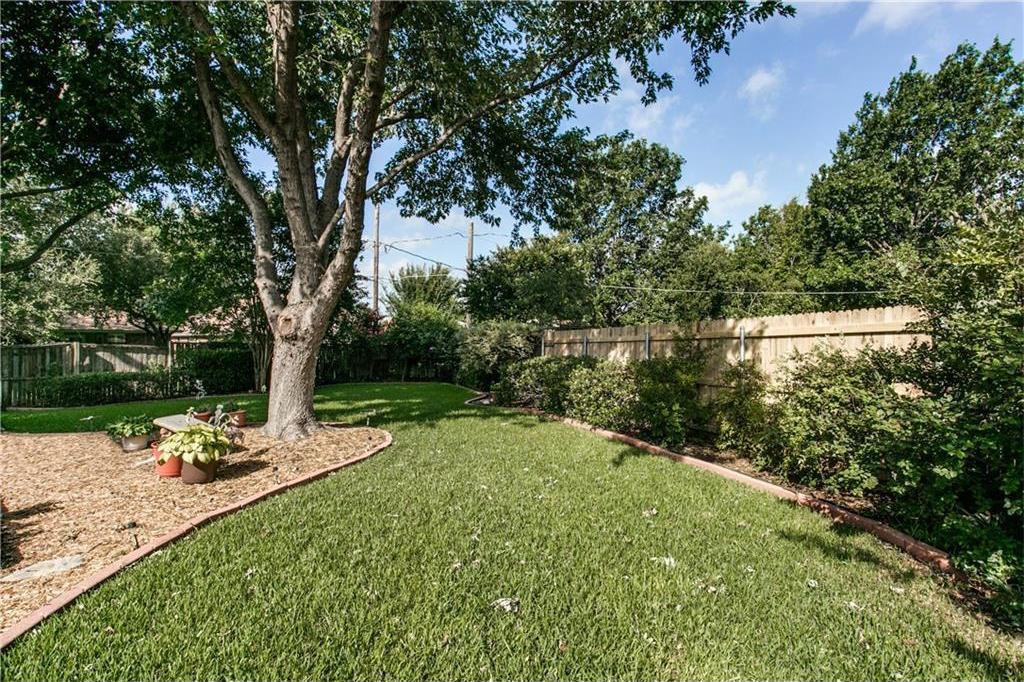Sold Property | 502 British Court Arlington, Texas 76002 19