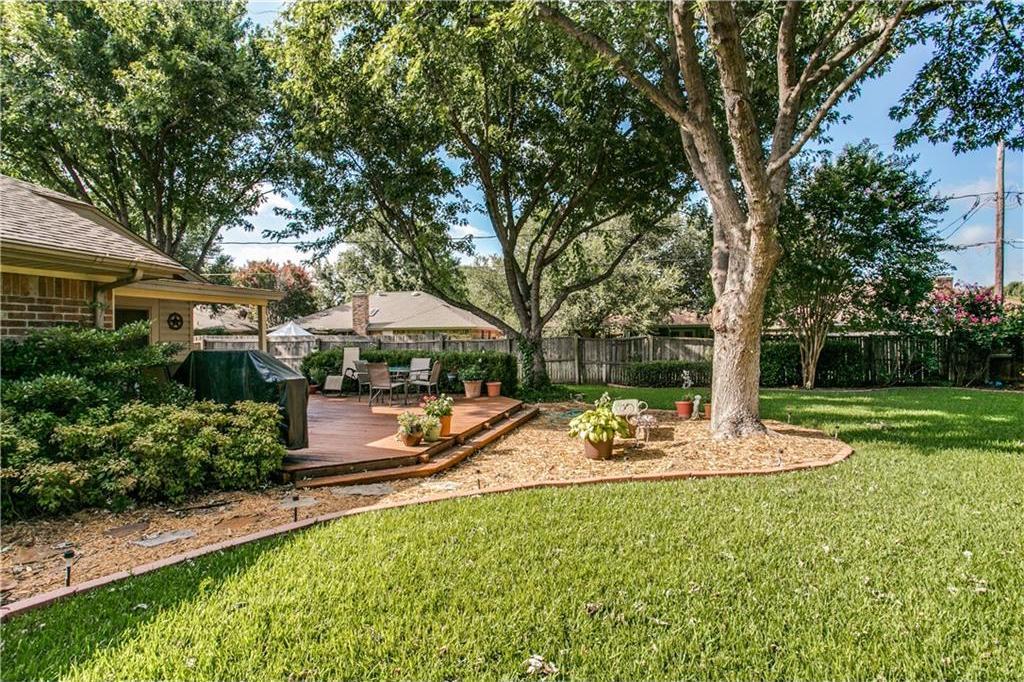 Sold Property | 502 British Court Arlington, Texas 76002 20