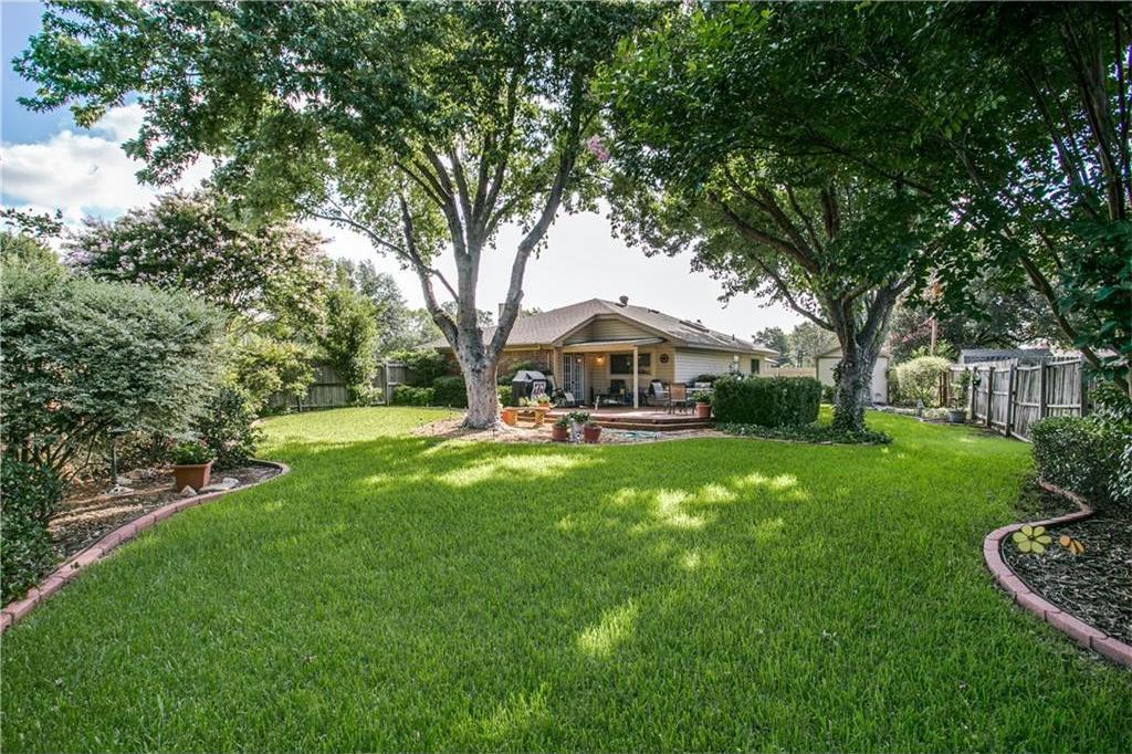 Sold Property | 502 British Court Arlington, Texas 76002 21