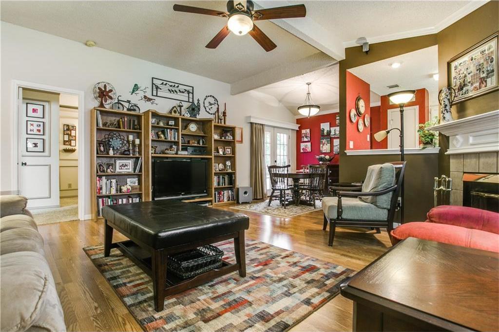 Sold Property | 502 British Court Arlington, Texas 76002 3