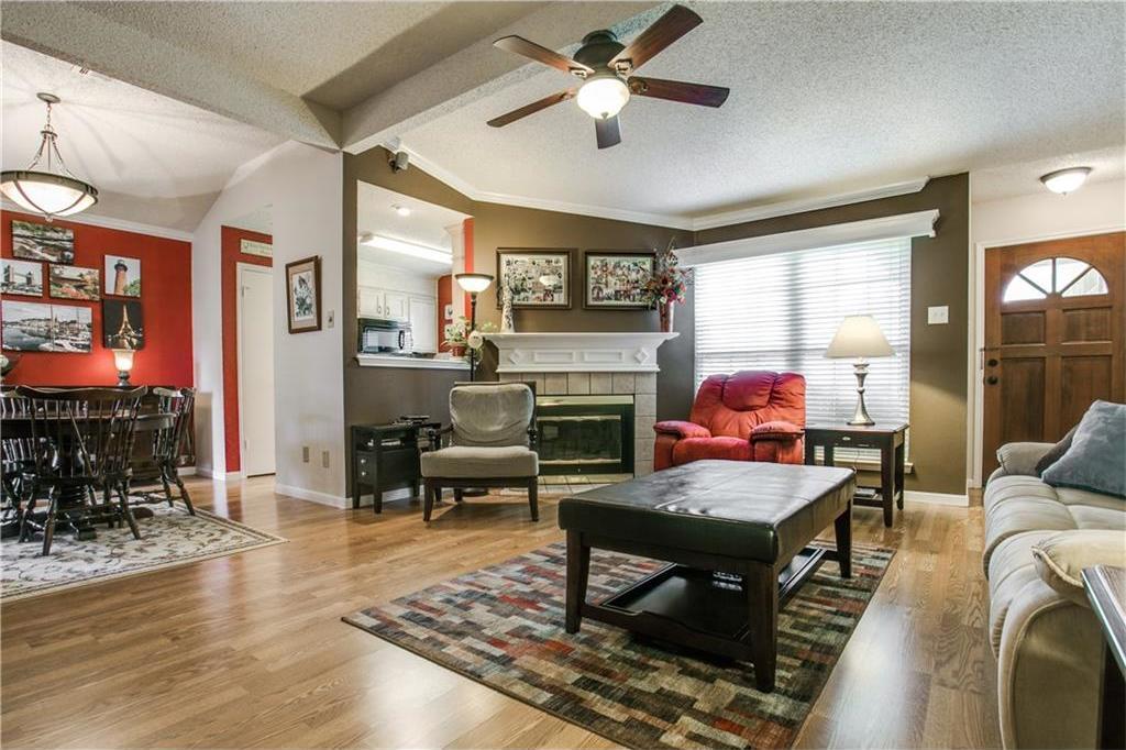 Sold Property | 502 British Court Arlington, Texas 76002 4
