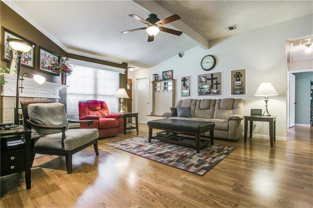 Sold Property | 502 British Court Arlington, Texas 76002 5