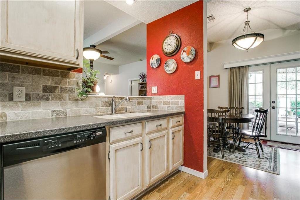Sold Property | 502 British Court Arlington, Texas 76002 9