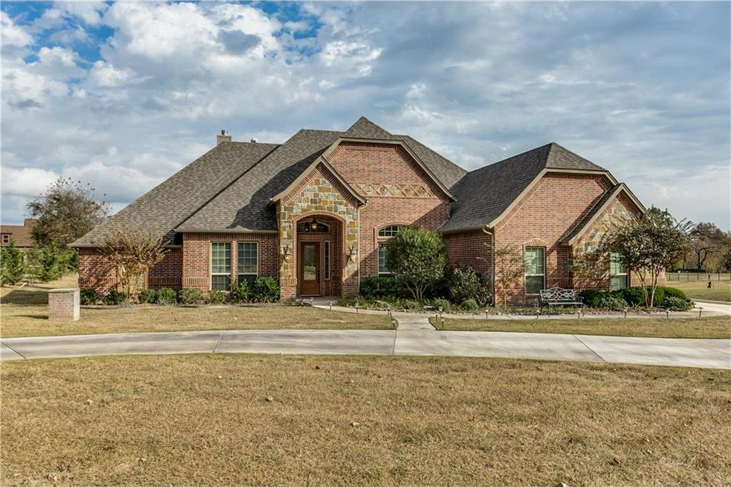 Sold Property | 4236 Yucca Flats Trail Fort Worth, Texas 76108 0