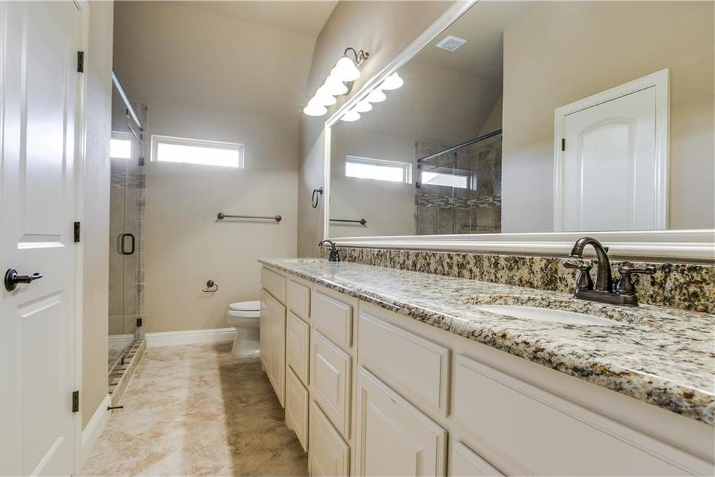 Sold Property | 4236 Yucca Flats Trail Fort Worth, Texas 76108 21