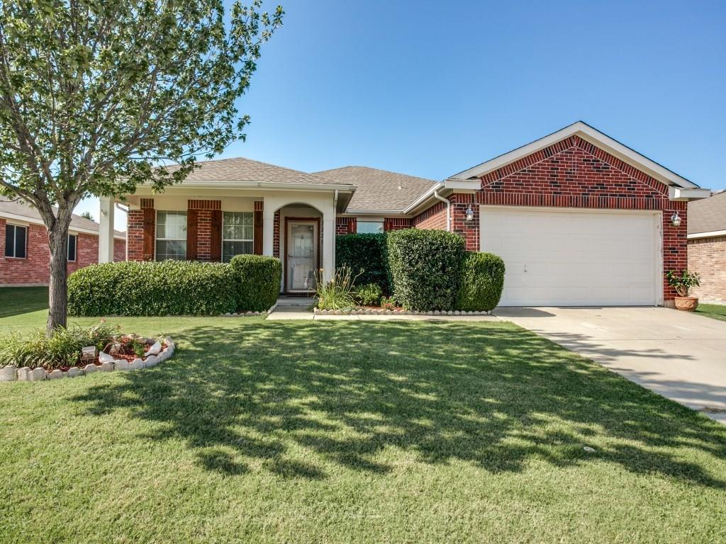 Sold Property | 1228 Wenatchee Drive Krum, Texas 76249 0