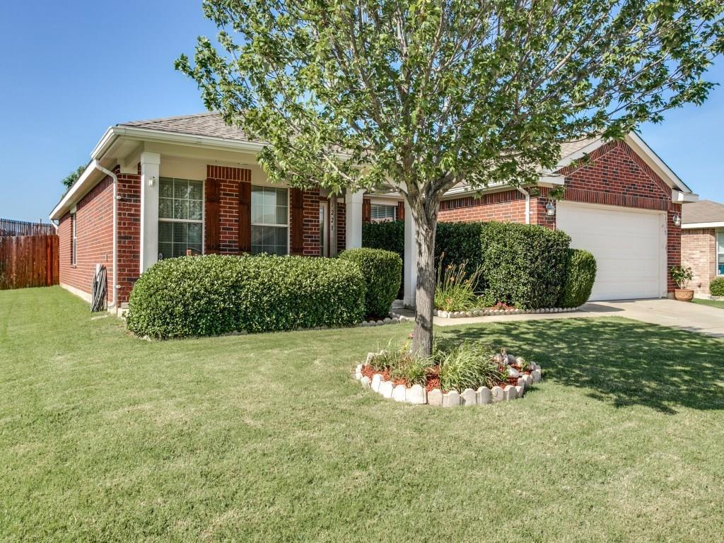 Sold Property | 1228 Wenatchee Drive Krum, Texas 76249 1