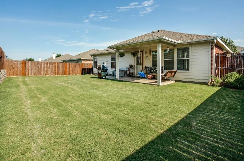 Sold Property | 1228 Wenatchee Drive Krum, Texas 76249 23