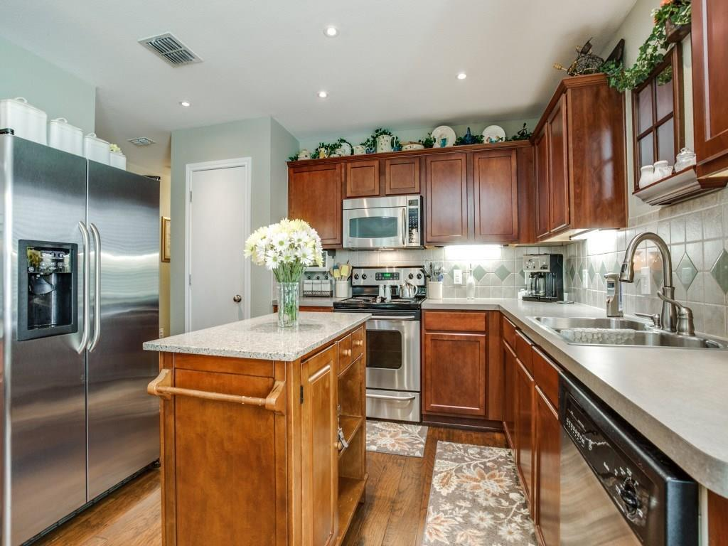 Sold Property | 1228 Wenatchee Drive Krum, Texas 76249 8
