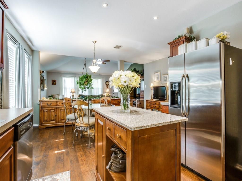 Sold Property | 1228 Wenatchee Drive Krum, Texas 76249 9