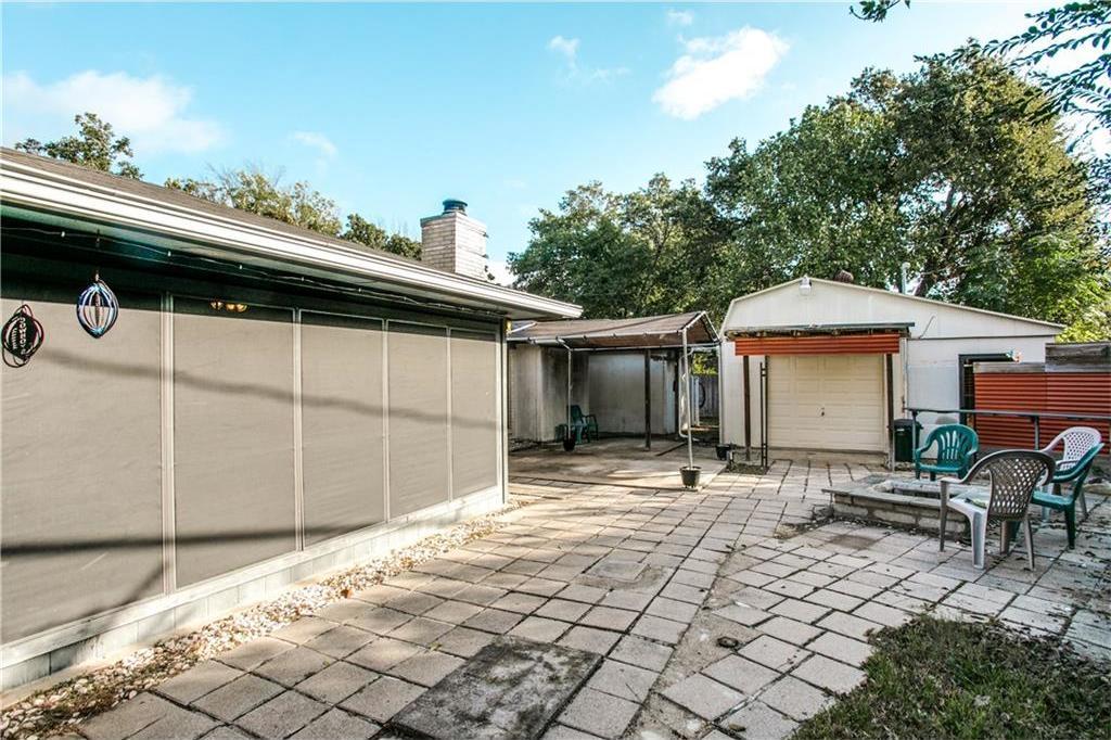 Sold Property | 3514 Hialeah Drive Arlington, Texas 76017 22