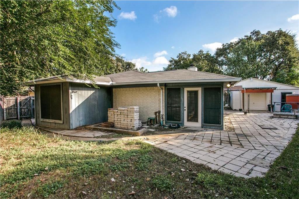 Sold Property | 3514 Hialeah Drive Arlington, Texas 76017 24