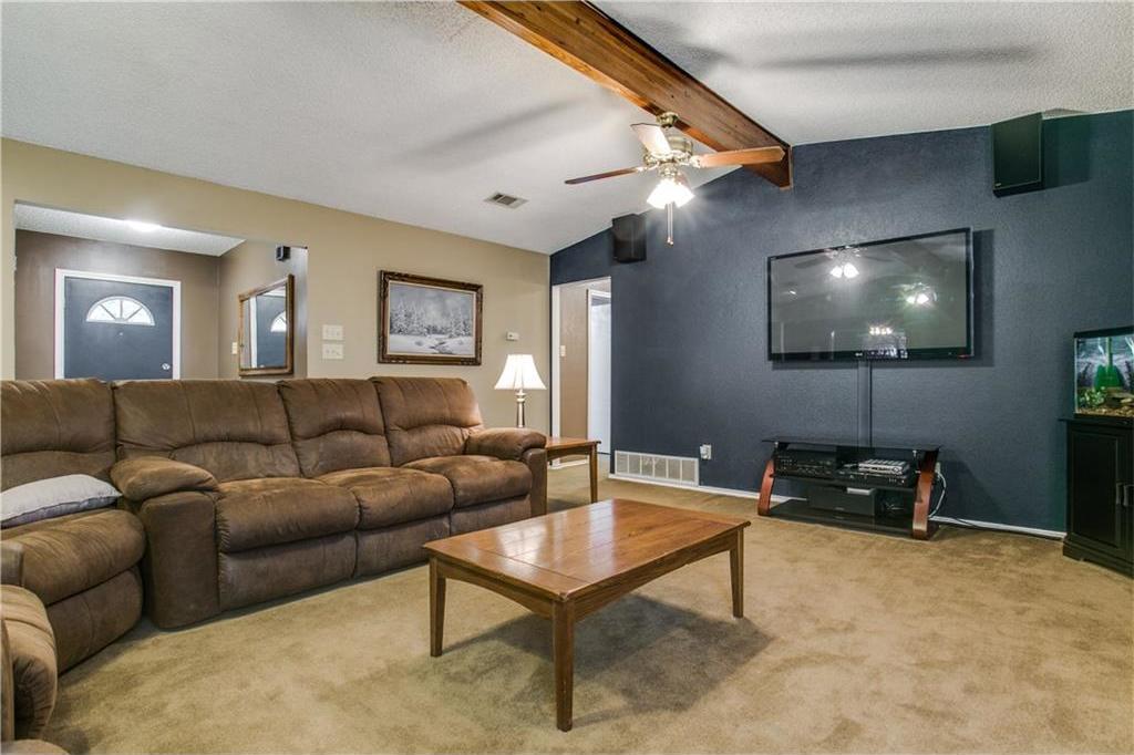 Sold Property | 3514 Hialeah Drive Arlington, Texas 76017 3