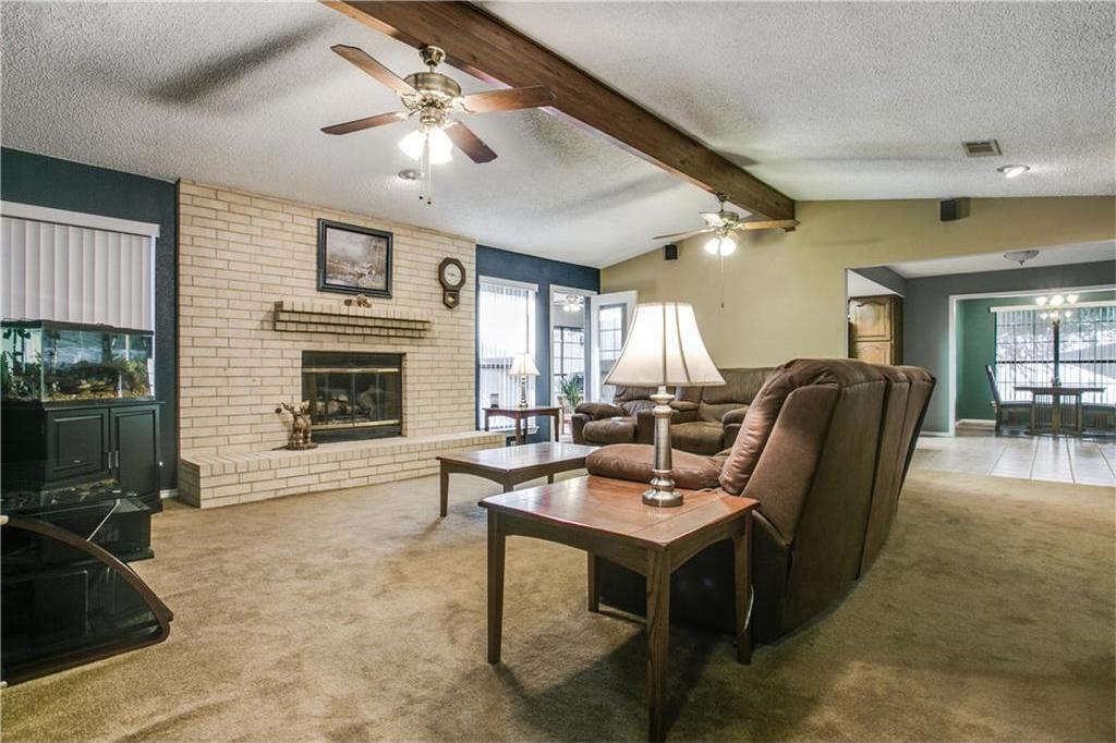 Sold Property | 3514 Hialeah Drive Arlington, Texas 76017 4