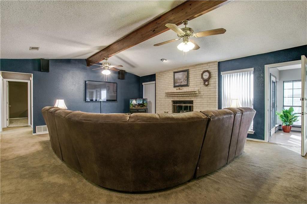 Sold Property | 3514 Hialeah Drive Arlington, Texas 76017 5