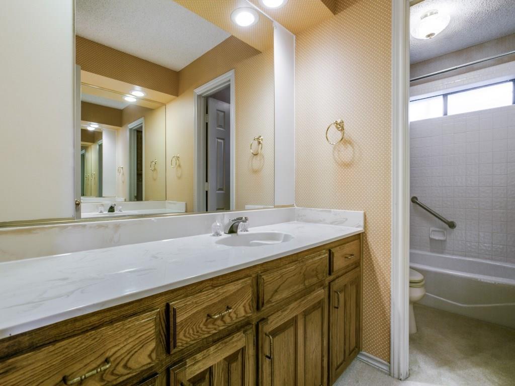 Sold Property | 2702 Ridge Top Lane Arlington, Texas 76006 21