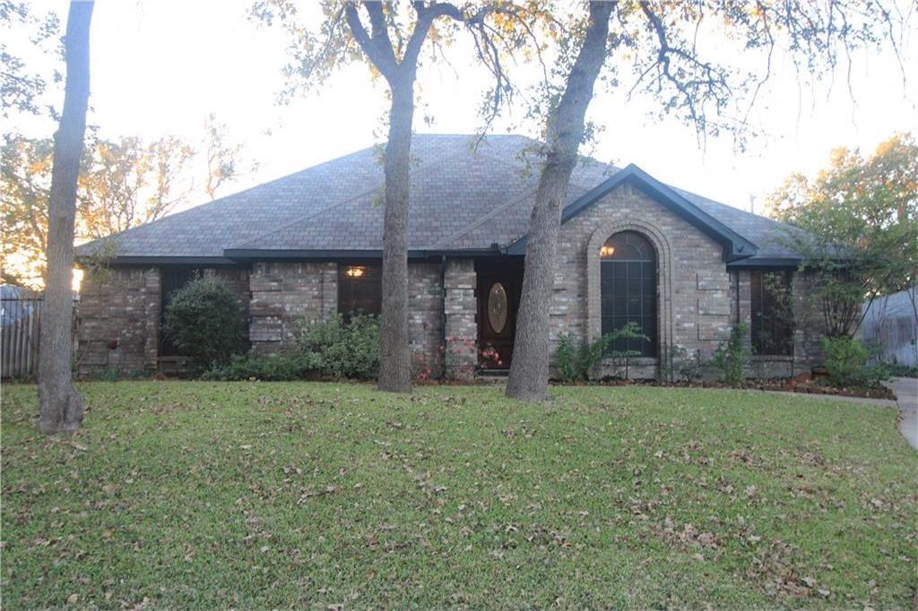 Sold Property | 6633 Townlake Circle Arlington, Texas 76016 0