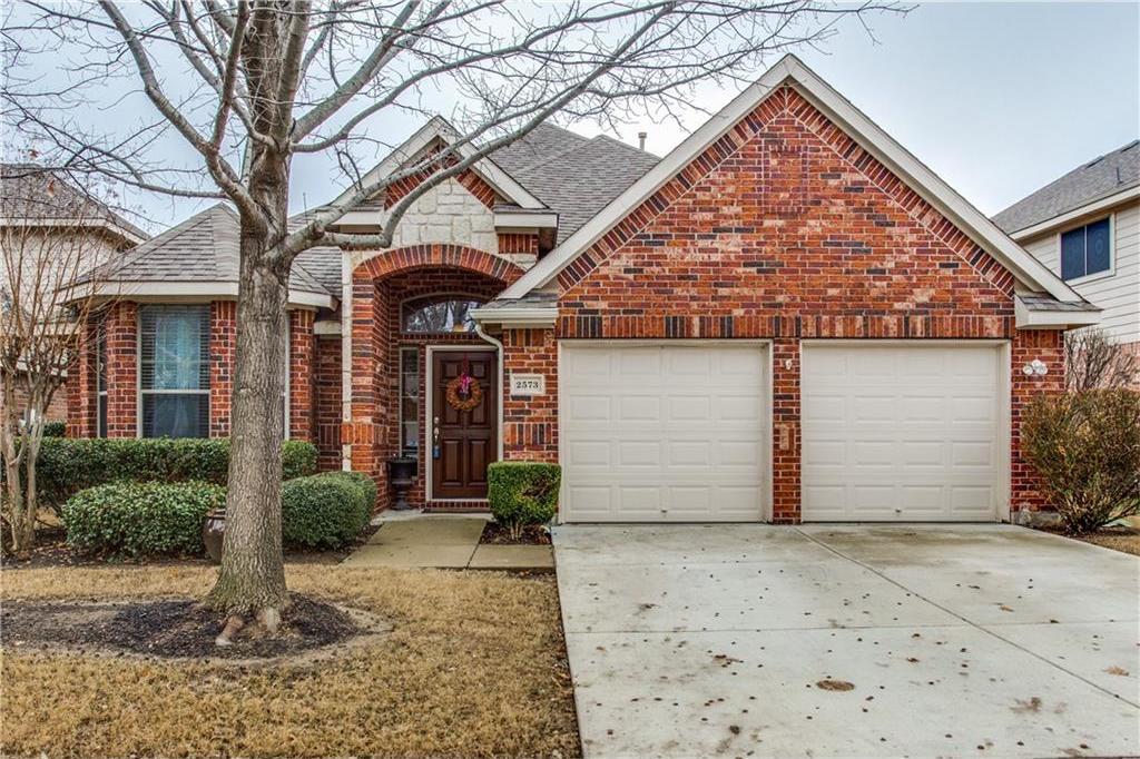 Sold Property | 2573 Marina Drive Grand Prairie, Texas 75054 0