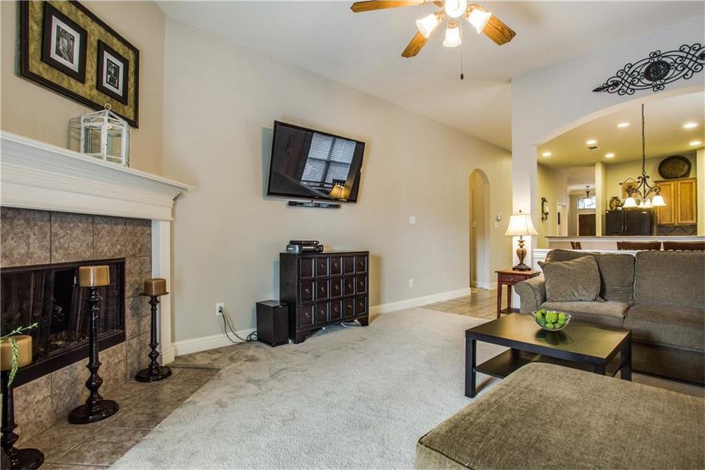 Sold Property | 2573 Marina Drive Grand Prairie, Texas 75054 12