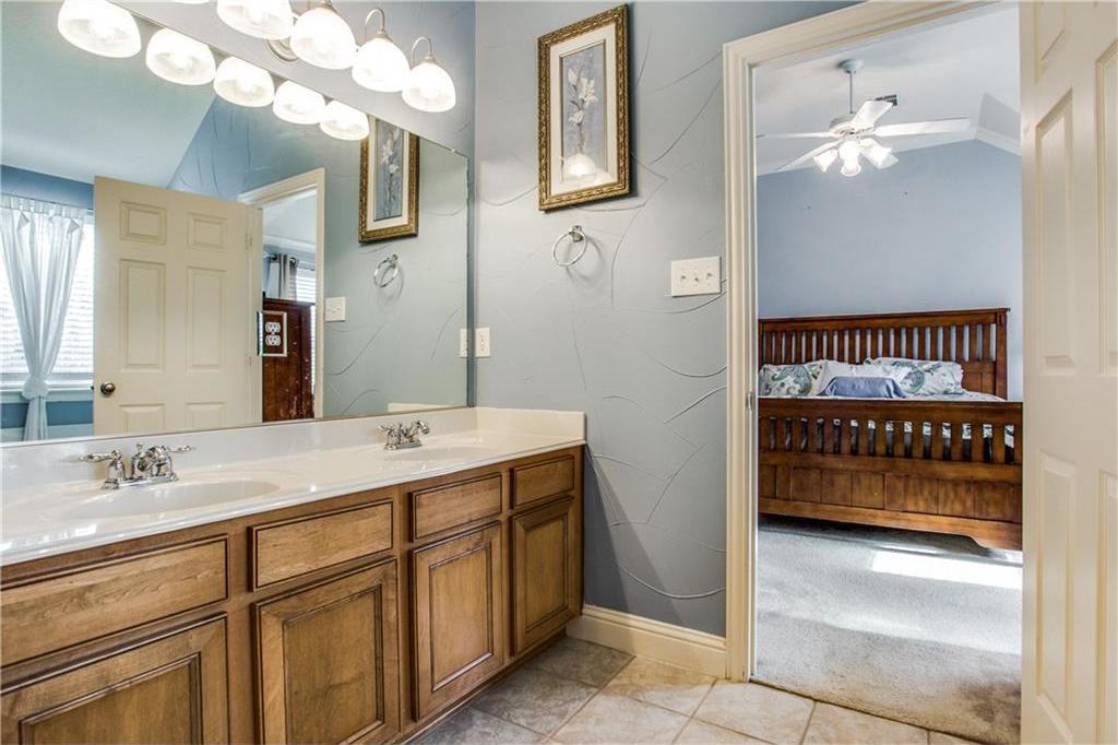 Sold Property | 2573 Marina Drive Grand Prairie, Texas 75054 16