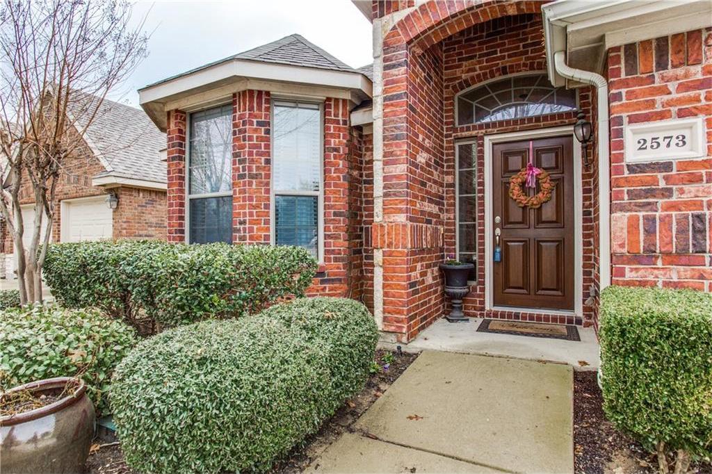 Sold Property | 2573 Marina Drive Grand Prairie, Texas 75054 2